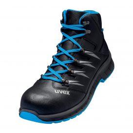 Chaussure montante uvex2 trend S2SRC