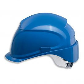 Casque de protection uvex airwing B-S-WR